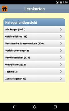 Auto - Führerschein screenshot 10