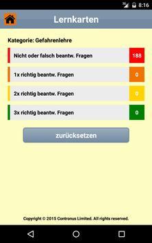 Auto - Führerschein screenshot 11