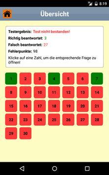 Auto - Führerschein screenshot 12