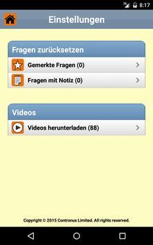 Auto - Führerschein screenshot 20