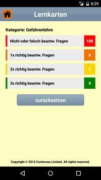 Auto - Führerschein screenshot 5