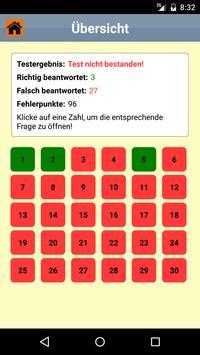 Auto - Führerschein screenshot 6