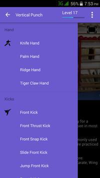 Hapkido Videos screenshot 3