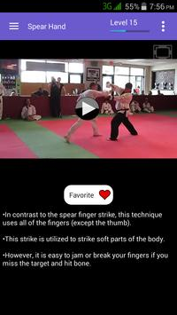 Hapkido Videos screenshot 5