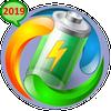 バッテリーセーバー - 高速充電器 アイコン