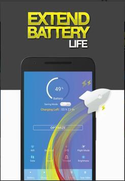 Battery Saver screenshot 13