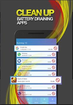 Battery Saver screenshot 17
