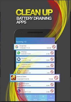 Battery Saver screenshot 5