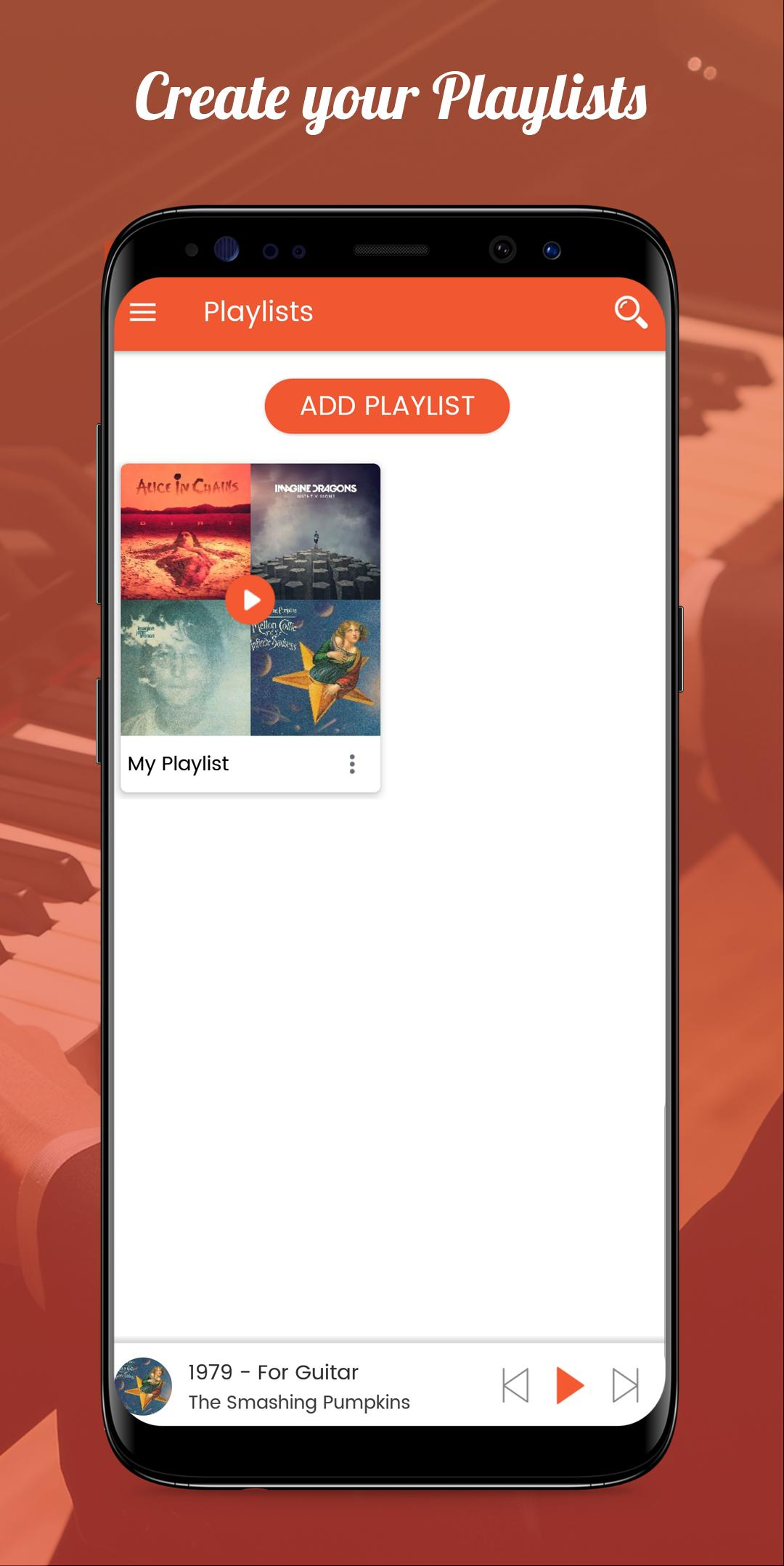 Backing Track Play Music for Android - APK Download