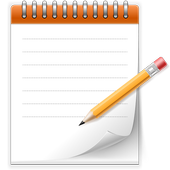 Smart Notepad Notes - Quick Note, Shopping List أيقونة