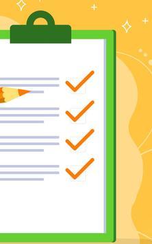 Smart Notepad Notes - Quick Note, Shopping List تصوير الشاشة 12