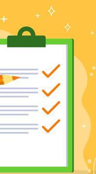 Smart Notepad Notes - Quick Note, Shopping List تصوير الشاشة 4