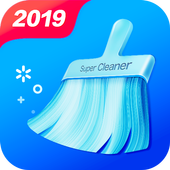 Super Cleaner 圖標