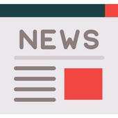 golden news icon