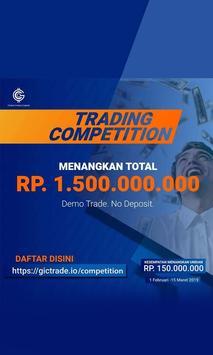 GIC Trade Indonesia poster