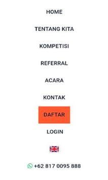 GIC Trade Indonesia screenshot 1