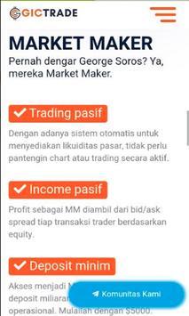 GIC Trade Indonesia screenshot 2