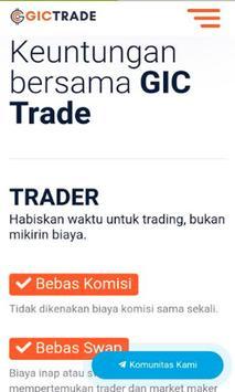 GIC Trade Indonesia screenshot 3