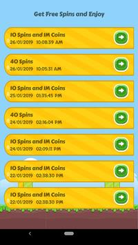 Free Spins and Coins screenshot 2