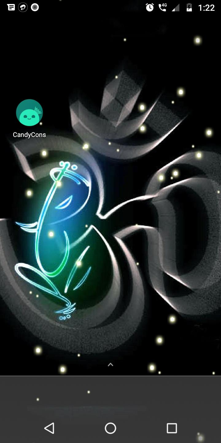 Magic Wave Om Live Wallpaper For Android Apk Download