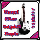 Kunci Gitar Dangdut Koplo icon