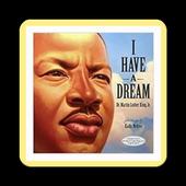 I Have A Dream (original text) icon