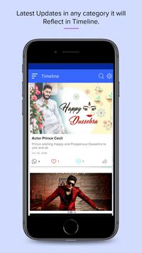 Prince Cecil Official App poster