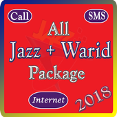 ALl Mobie/Jzi All Package 2019 icon