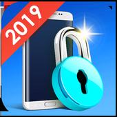 MAX AppLock - App Locker, Security Center icon