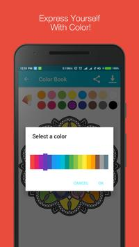Color Book screenshot 3