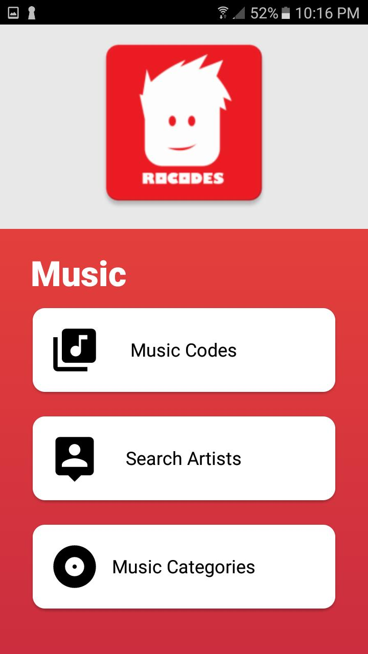 Rocodes For Android Apk Download