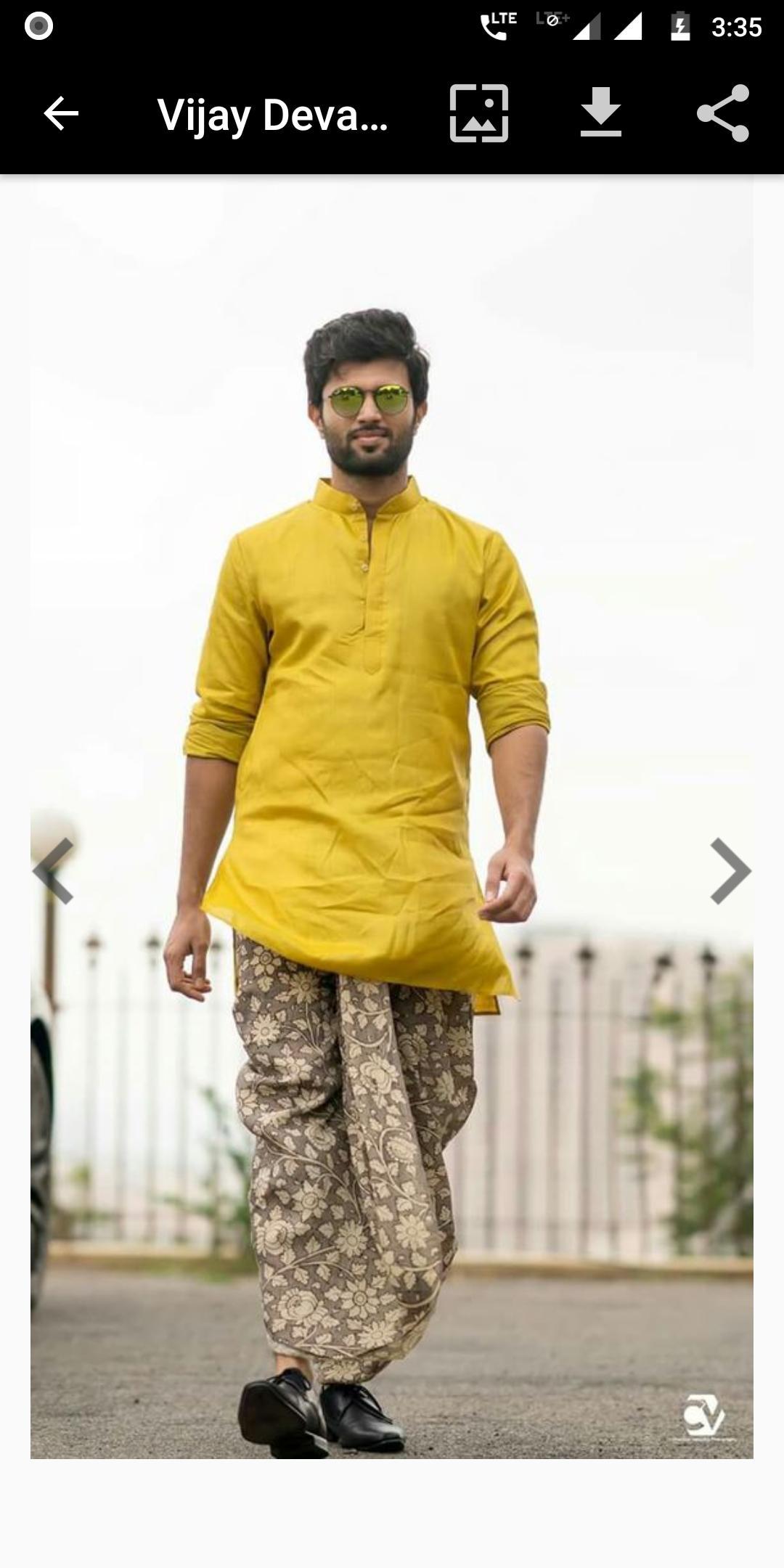 Vijay Devarakonda Wallpapers And His Movies Lyrics For Android Apk Download