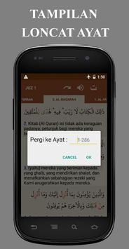 Al Quran Tajwid, Tafsir, Audio Screenshot 4
