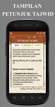 Al Quran Tajwid, Tafsir, Audio Screenshot 6