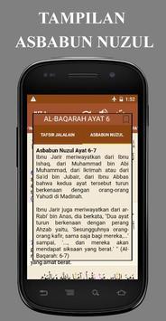 Al Quran Tajwid, Tafsir, Audio Screenshot 3
