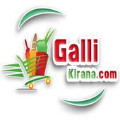 Galli Kirana icon