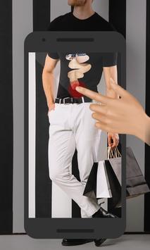 Girls Cloth Remover – Body show Prank App 2020 screenshot 1