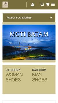 MGTI Batam poster