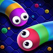 Slink.io - เกมงู