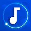 مشغل موسيقى - مجاني MP3 ، مشغل موسيقى غير متصل أيقونة