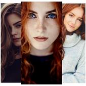 Beautiful Women Wallpaper HD Photos icon