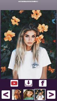 Beautiful Women Wallpaper HD Photos screenshot 4