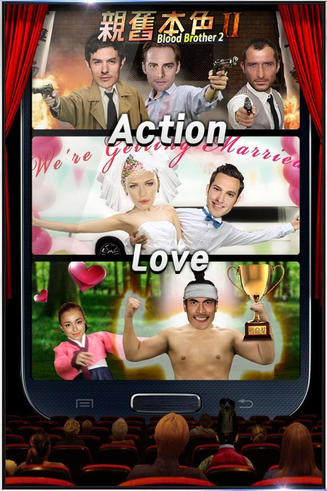 Facejjang For Android Apk Download