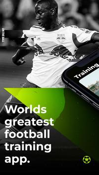 ON THE BALL GLOBAL poster