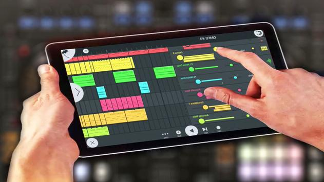 Tutorials For FLSudio , Mobile Lessons screenshot 12