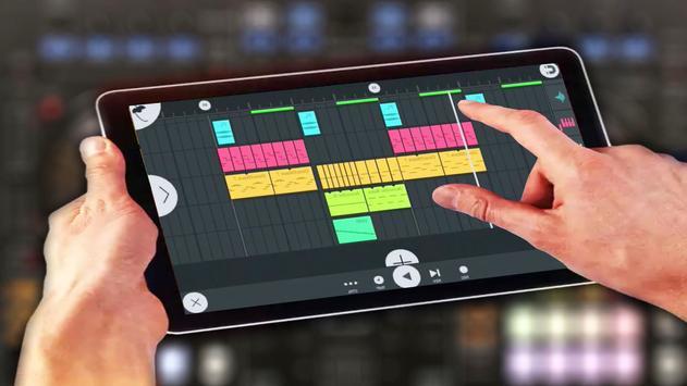 Tutorials For FLSudio , Mobile Lessons screenshot 17