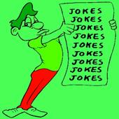 jokes 2018-2019 icon