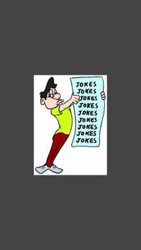 jokes 2018-2019 poster
