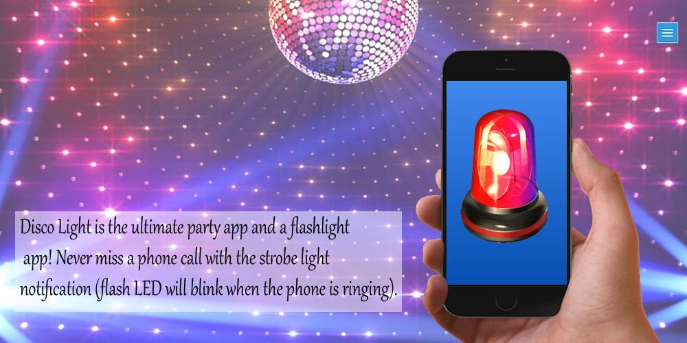 22+ Disco Light App  JPG