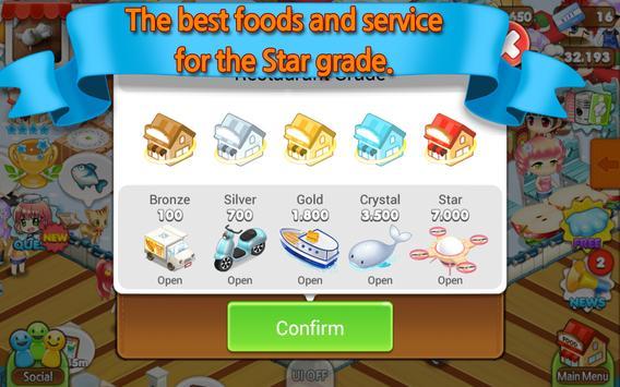Hello Seafood 2 syot layar 3